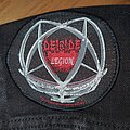 Deicide - Patch - Deicide - Legion Original Patch