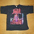 Death - TShirt or Longsleeve - Death - Scream Bloody Gore 1992
