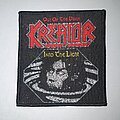 Kreator - Patch - Kreator - Out of the Dark Original Patch (Rebordered)