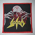 Sodom - Patch - Sodom - Obsessed by Cruelty Original Patch (Rebordered)