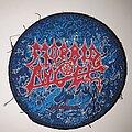 Morbid Angel - Patch - Morbid Angel - Altars of Madness Original Patch