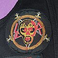 Slayer - Patch - Slayer - Seasons in the Abyss Original Patch
