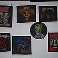 Death - Patch - Updated Various Patches & Pins