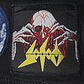 Sodom - Patch - Sodom - Obsessed by Cruelty Original Patch