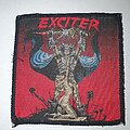 Exciter - Patch - Exciter - Long Live the Loud Original Patch
