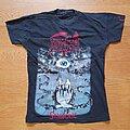 Death - TShirt or Longsleeve - Death - Symbolic 1995