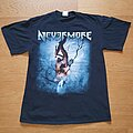 Nevermore - TShirt or Longsleeve - Nevermore - Dead Heart in a Dead World 2000