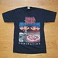 Morbid Angel - TShirt or Longsleeve - Morbid Angel - Domination 2005