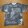 Bolt Thrower - TShirt or Longsleeve - Bolt Thrower - The IVth Crusade All Over 1993