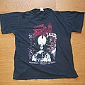Death - TShirt or Longsleeve - Death - Individual Thought Patterns 1993