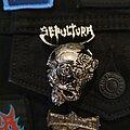Sepultura - Pin / Badge - Sepultura Original Poker Pin