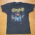 Entombed - TShirt or Longsleeve - Entombed - Clandestine 1991