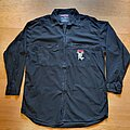 Metallica - TShirt or Longsleeve - Metallica - Damage Inc. Work Shirt 1987
