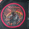 Rainbow - Patch - Rainbow - Rising Original Patch