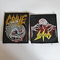 Grave - Patch - Patches for Anarchy99