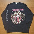 Cannibal Corpse - TShirt or Longsleeve - Cannibal Corpse - The Bleeding 1994