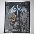 Sodom - Patch - Sodom - Better Off Dead Original Patch
