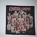 Cannibal Corpse - Patch - Cannibal Corpse - The Bleeding Original Patch