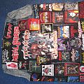 Metal - Battle Jacket - New update of my KUTTE