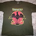 Soulfly - back to the primitive t-shirt