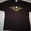 Flotsam and Jetsam tour shirt