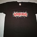 Whiplash t-shirt signed