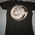 Anthrax Indians vintage t-shirt