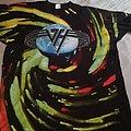 Van Halen - TShirt or Longsleeve - Van Halen  live across Europe 1993