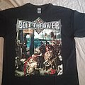 Bolt Thrower - The IV Crusade TShirt or Longsleeve