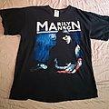 Marilyn Manson - we're from America TShirt or Longsleeve