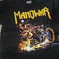 Manowar - Hell on stage TShirt or Longsleeve