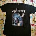 Satyricon - TShirt or Longsleeve - Satyricon -  Rebel extravaganza t shirt