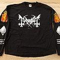 Mayhem - Legion Norge