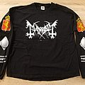 Mayhem - Legion Norge TShirt or Longsleeve