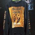 Malevolent creation-Envenomed 2002 european tour vintage rare