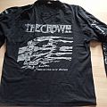 THE CROWN Deathrace king size large TShirt or Longsleeve
