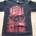 ABSU Mythological occult metal size medium TShirt or Longsleeve