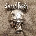 Sacred Reich - Pin