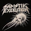 Sadistik Exekution tshirt