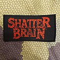 Shatter Brain - Patch