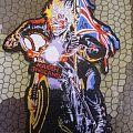 Iron Maiden - Bootleg patch