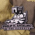 Philip H. Anselmo & The Illegals - Patched