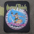 Sacred Reich - Patch
