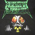 Nuclear Assault - 2017 Australian tour shirt