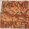Venomous Concept / Blood Duster - 7 Inch Split