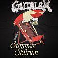 Gutalax - TShirt or Longsleeve - Gutalax shirt - Summer Shitman