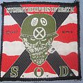 S.O.D. Patch