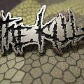 The Kill - Pin Pin / Badge