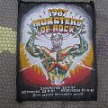 Monsters of Rock 1987 - Patch