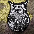 Insect Warfare - Patch